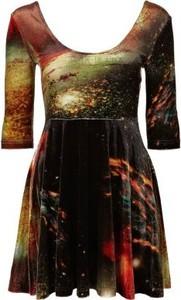 Sukienka Evil Twin