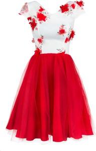 Sukienka monnom boutique