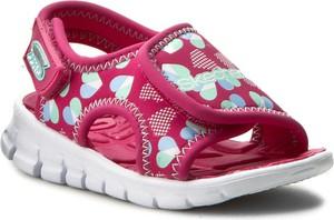 Buty dziecięce letnie Skechers