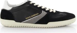 Buty sportowe Dolce & Gabbana