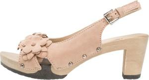 Sandały Softclox
