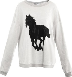 Sweter Wildfox