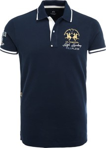 Koszulka polo La Martina
