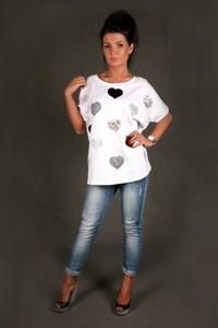 T-shirt by o la la...!