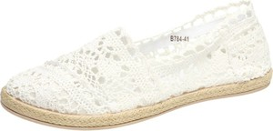 Espadryle Vices