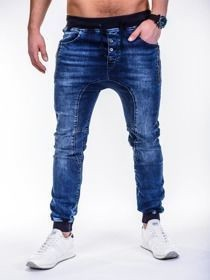 Jeansy Ombre Clothing