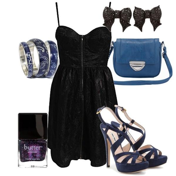 Zestaw z 20 sierpień 2012, składający się m.in. z Sukienka Paprika, Buty Miu miu.