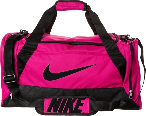 bc56ada33e94d Nike Performance BRASILIA 6 Torba sportowa pink