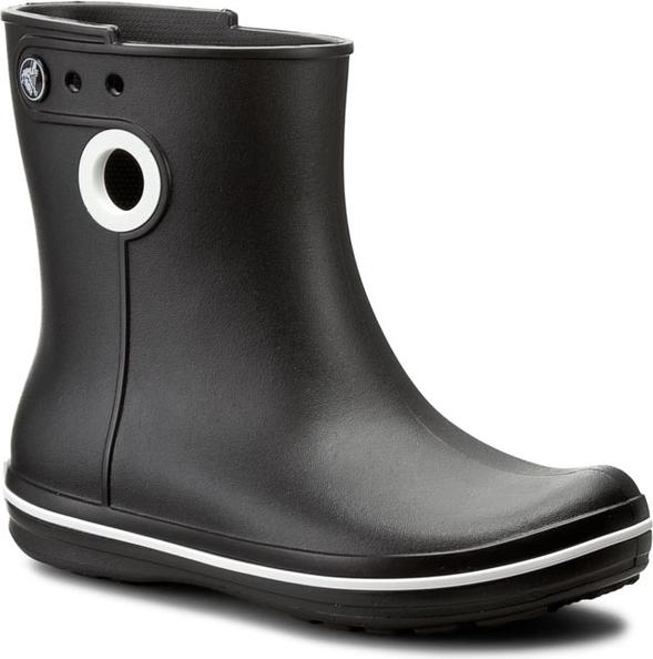 Kalosze CROCS - Jaunt Shorty Boot W 15769 Black Buty Damskie Kalosze ZD GZISZD-4 piękny