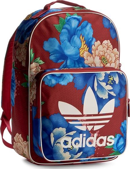 moda konkretna oferta dobra sprzedaż Plecak adidas - C O Cl Bp BK7035 Multco