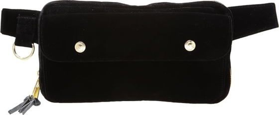 Pierwsze spojrzenie kupuję teraz wyprzedaż w sklepie wyprzedażowym Herschel SCARLETT Saszetka nerka black