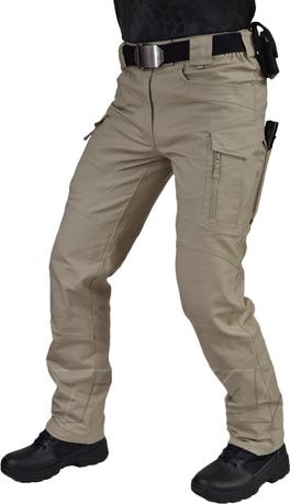 Spodnie Texar Elite Pro Twill Khaki (420#01 ELI PA) TX