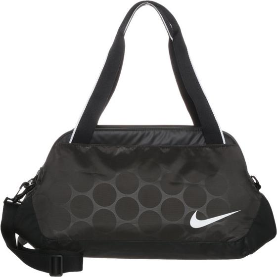 31b952b2d54d0 Nike Performance C72 LEGEND 2.0 Torba sportowa black white