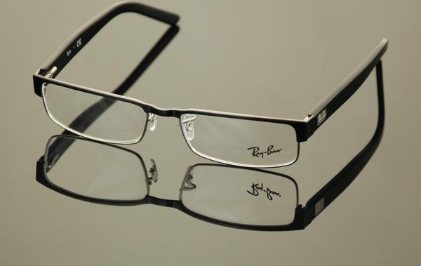 oprawki okularowe ray ban męskie