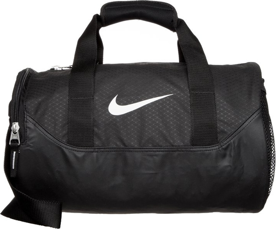c64b45400b541 Nike Performance TEAM TRAINING DRUM MINI Torba sportowa black