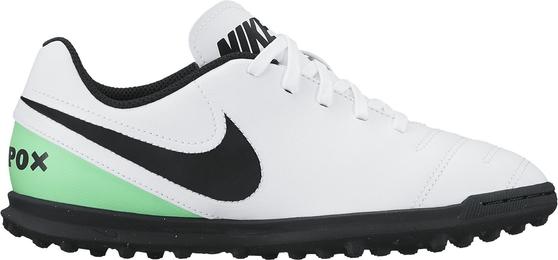 dobra obsługa buty skate najniższa zniżka JUNIORSKIE BUTY JR TIEMPOX RIO III TF 819197-103 NIKE ...