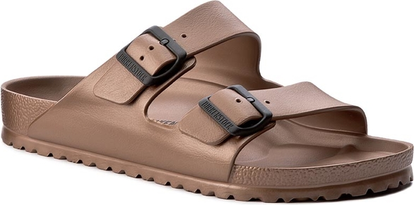 5595d42c542d1 Klapki BIRKENSTOCK - Arizona EVA 1001499 Copper