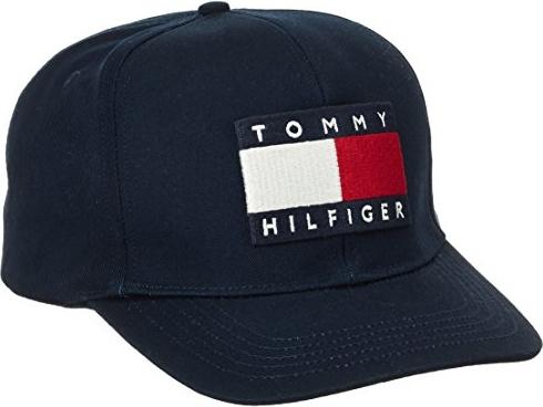 64ad671cea915 Tommy Hilfiger Czapka z daszkiem mężczyźni, kolor: niebieski