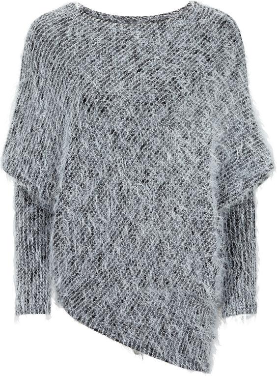 Sweter bonprix RAINBOW