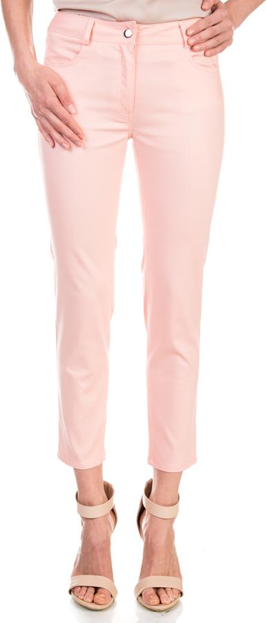 allani spodnie damskie purpurowy roz