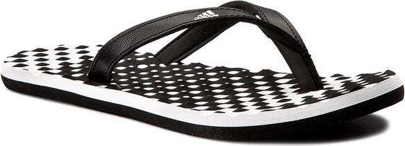 Japonki eezay dots w b23738 ftwwhtcblackcblack (Adidas)