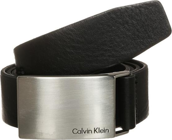 20dc134ef28da Calvin Klein Jeans ELI Pasek black