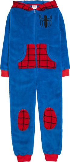 320867685f9480 Piżama jednoczęściowa chłopięca, Spider-Man