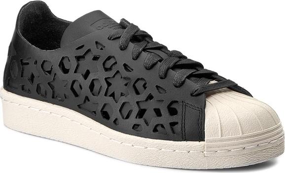 Buty adidas Superstar 80s Cut Out W BY2120 CblackCblack