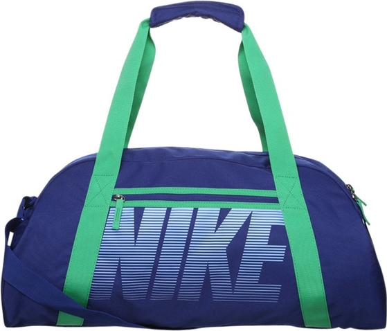 53b3520728b23 Nike Performance GYM CLUB Torba sportowa blue/leaf