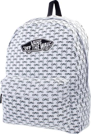 cfef98bc05fc0 Plecak Vans Realm Backpack OMG