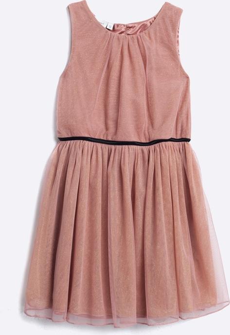 c08e744b7c Name it - Sukienka dziecięca 128-164 cm