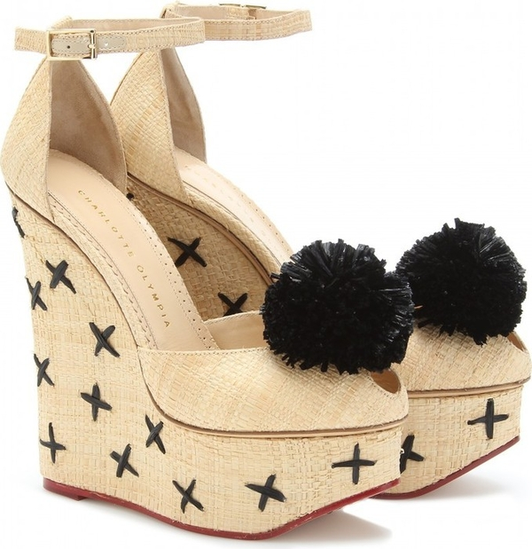 Buty Charlotte Olympia