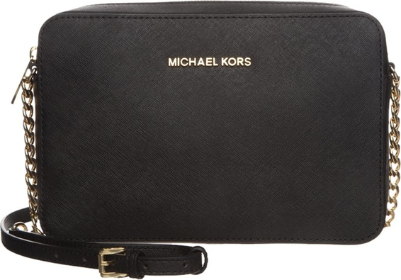 1d76cd6a0ac80 MICHAEL Michael Kors JET SET TRAVEL Torba na ramię black