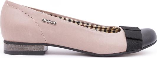 Baleriny Zapato