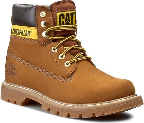 Cat Footwear COLORADO - Botki sznurowane - sundance