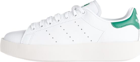 best service 7feb6 f24f5 Adidas originals stan smith bold tenisówki 39 1 3 biały