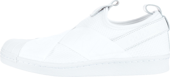 online store ae9fa 29d56 Adidas originals superstar slip on buty 38 biały