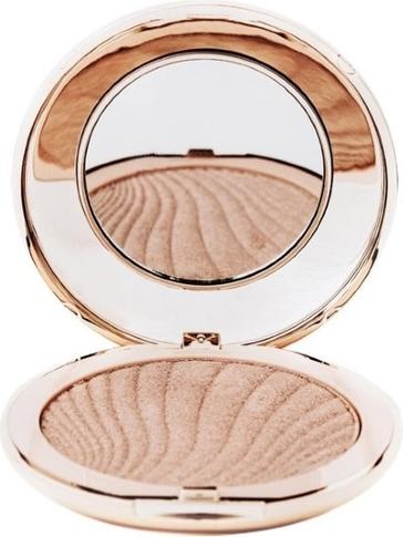 AFFECT Cosmetics, Pro Make Up, prasowany rozświetlacz do twarzy, Shimmer Rio, 9g