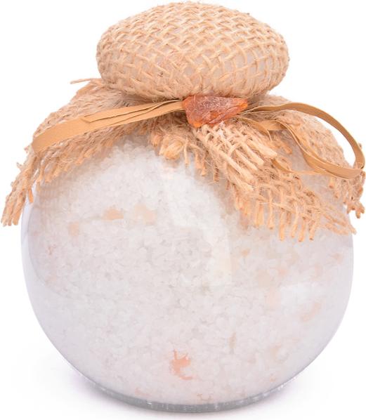 Ambertic-em Sól do kąpieli z ekstraktem z bursztynu