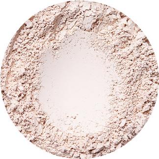 Annabelle Minerals NATURAL CREAM - Podkład rozświetlający 4/10g