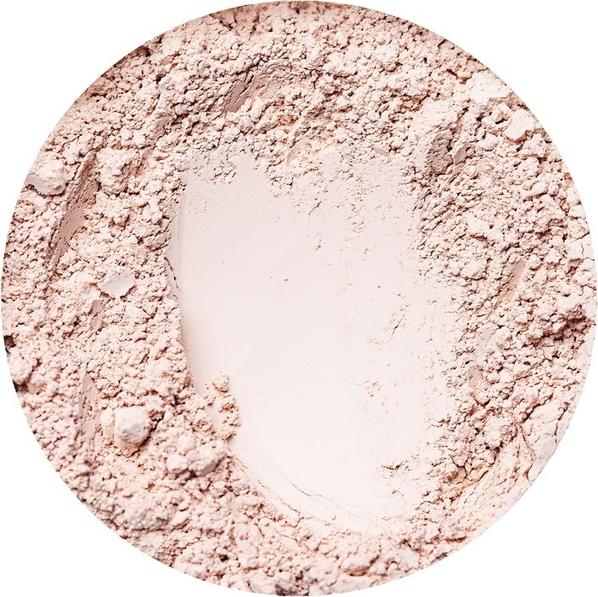 Annabelle Minerals Natural fair - podkład matujący 4/10g