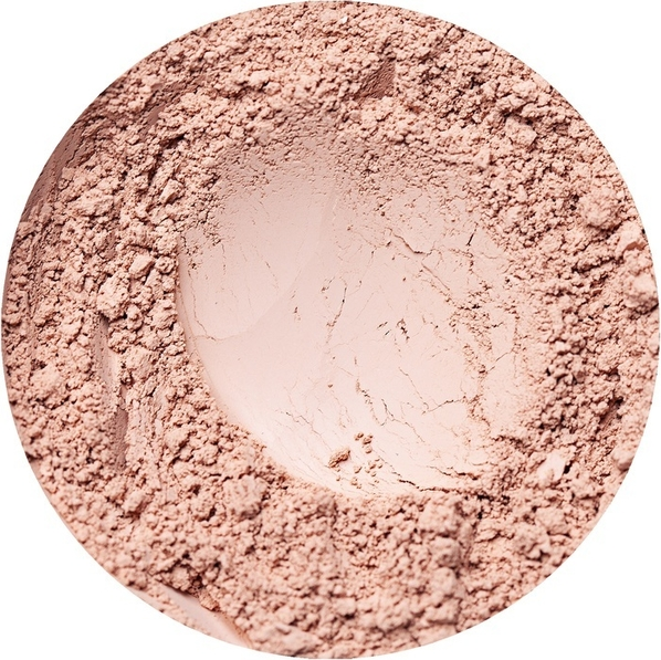 Annabelle Minerals Natural medium - podkład kryjący 4/10g