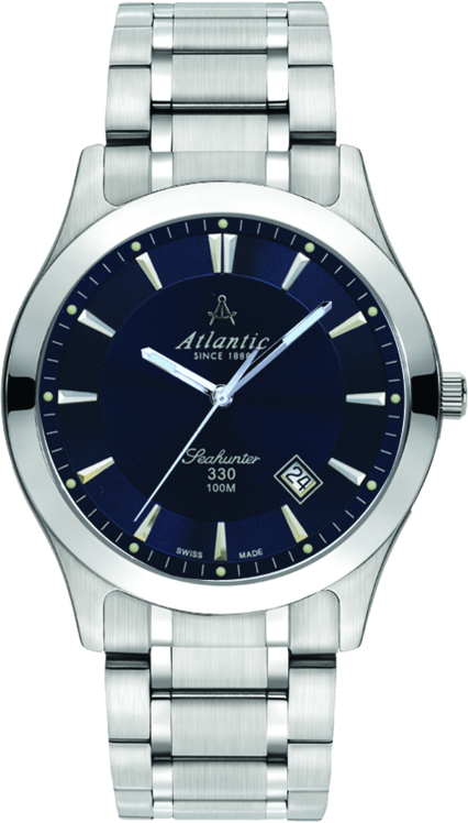 Atlantic Seahunter 330 71365.41.51