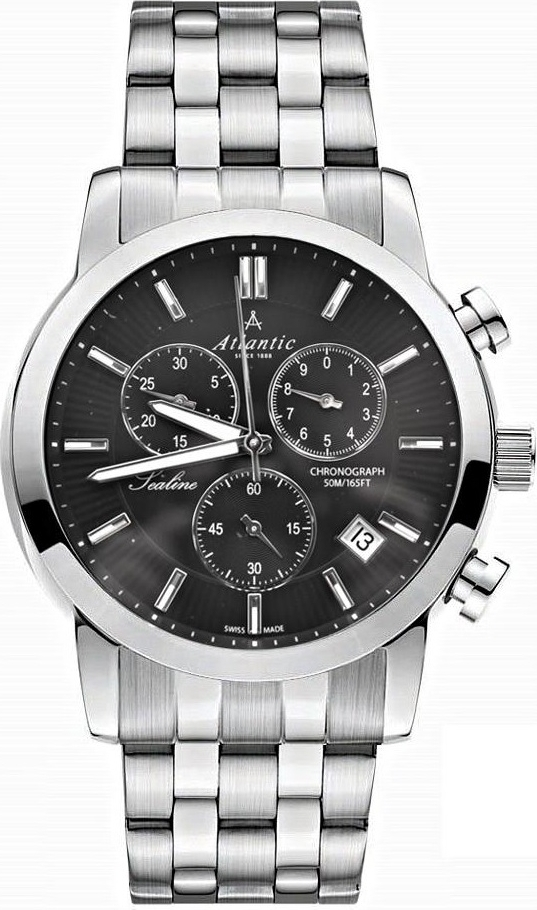 ATLANTIC Sealine Chrono 62455.41.61