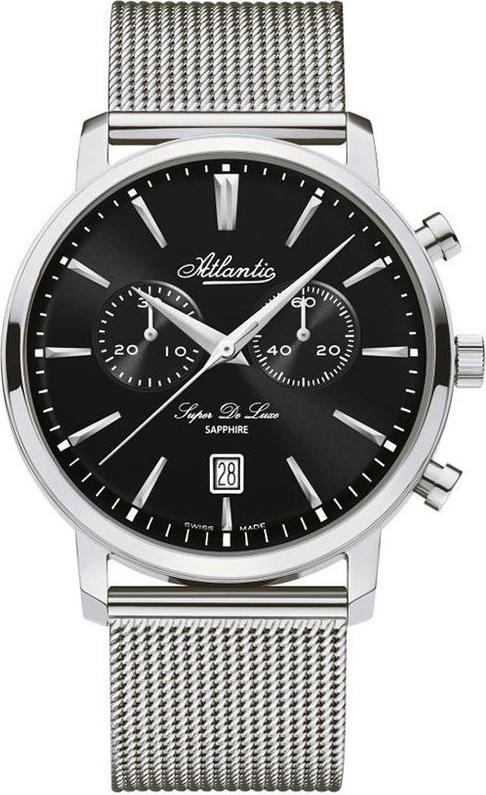Atlantic Super De Luxe Chrono 64456.41.61