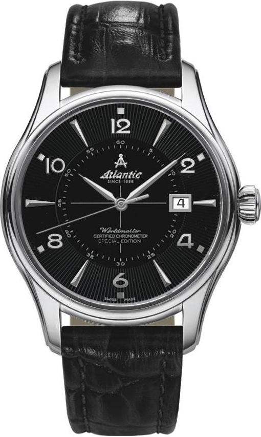 Atlantic Worldmaster Special Edition 52753.41.65S