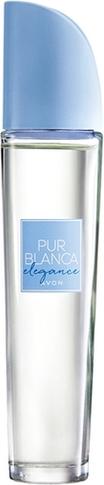 Avon Woda toaletowa Pur Blanca Elegance