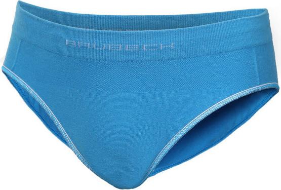 Biodrówki dziewczęce Comfort Cotton Junior Brubeck HI10140