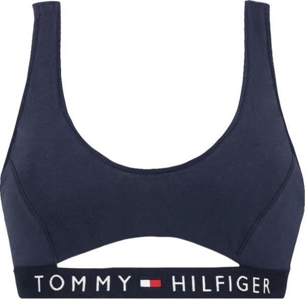 Biustonosz Tommy Hilfiger