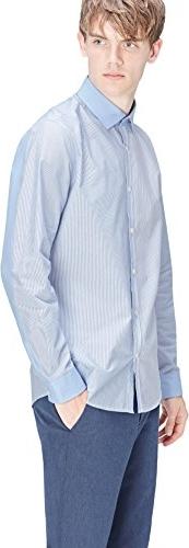 Błękitna koszula find